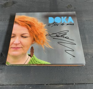 "DOKA - CD ""Mów do mnie"""